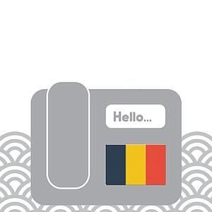 Belgium Toll Free-extension