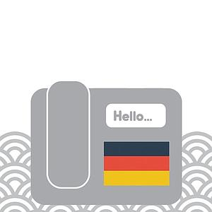 Germany - Toll Free (extension)