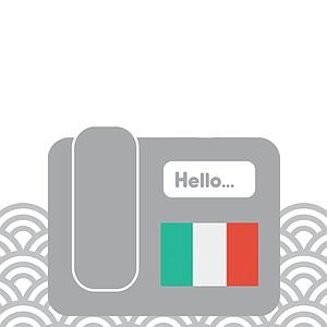 Phone Number Italy-extension